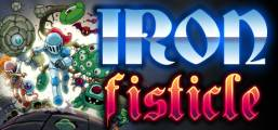 Iron Fisticle Game