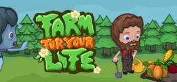 Farm for your Life Game