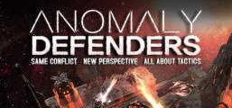 Anomaly Defenders Game
