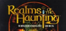 Realms of the Haunting Game