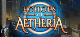 Echoes Of Aetheria Game