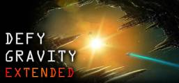 Defy Gravity Extended Game