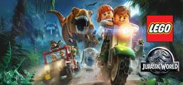 LEGO® Jurassic World Game