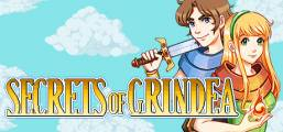Secrets of Grindea Game