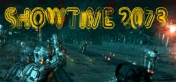 SHOWTIME 2073 Game