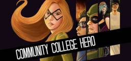 Community College Hero: Trial by Fire Game