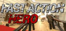 Fast Action Hero Game
