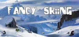 Fancy Skiing VR Game