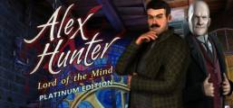 Alex Hunter - Lord of the Mind Platinum Edition Game