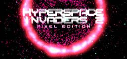 Hyperspace Invaders II: Pixel Edition Game