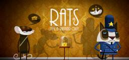 Rats - Time is running out! Game