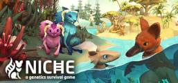 Niche - a genetics survival game Game