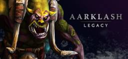 Aarklash: Legacy Game