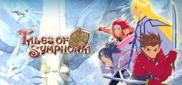 Tales of Symphonia Game