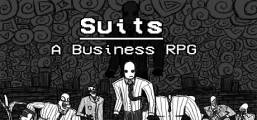 Suits: A Business RPG Game