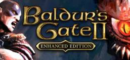 Baldur's Gate II: Enhanced Edition Game
