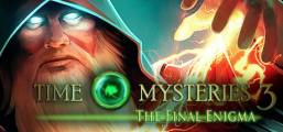 Time Mysteries 3: The Final Enigma Game