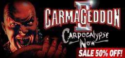 Carmageddon 2: Carpocalypse Now Game