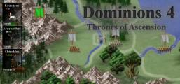 Dominions 4: Thrones of Ascension Game