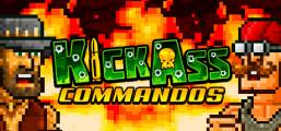Kick Ass Commandos Game
