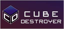 Cube Destroyer Game