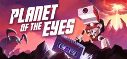 Planet of the Eyes Game