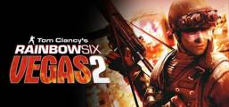Tom Clancy's Rainbow Six® Vegas 2 Game