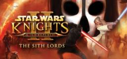 STAR WARS™ Knights of the Old Republic™ II - The Sith Lords™ Game