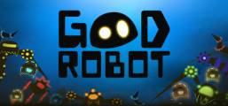 Good Robot Game