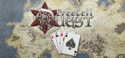 FreeCell Quest Game