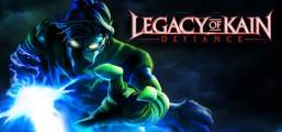 Legacy of Kain: Defiance Game