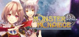 Monster Monpiece Game