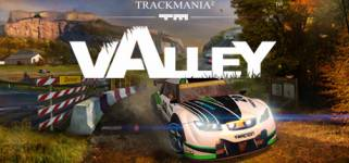 TrackMania² Valley