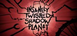 Insanely Twisted Shadow Planet Game