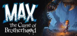 Max: The Curse of Brotherhood Game