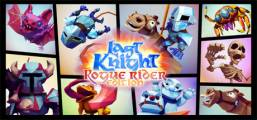 Last Knight: Rogue Rider Edition Game
