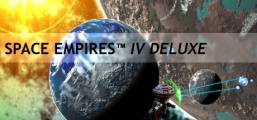 Space Empires IV Deluxe Game