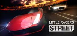 Little Racers STREET Game