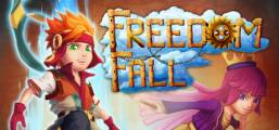 Freedom Fall Game