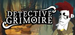 Detective Grimoire Game