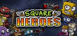 Square Heroes Game