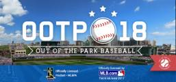 Download Out of the Park Baseball 18 Game