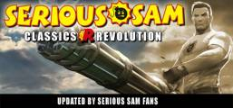 Serious Sam Classics: Revolution Game