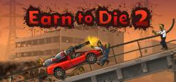 Earn to Die 2 Game