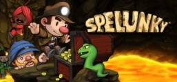 Spelunky Game