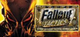 Fallout Tactics: Brotherhood of Steel Game