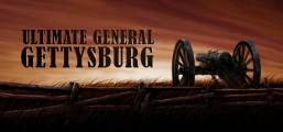 Ultimate General: Gettysburg Game