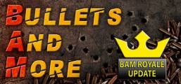 Bullets And More VR - BAM VR Game