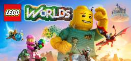 LEGO® Worlds Game