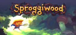 Sproggiwood Game